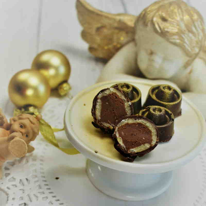Best german christmas candy you can make yourself alltastesgerman nougat marzipan trffel solutioingenieria Gallery