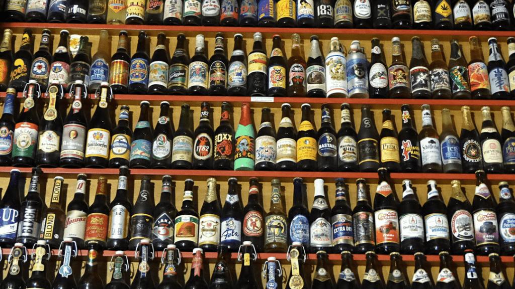 Biersorten in Deutschland