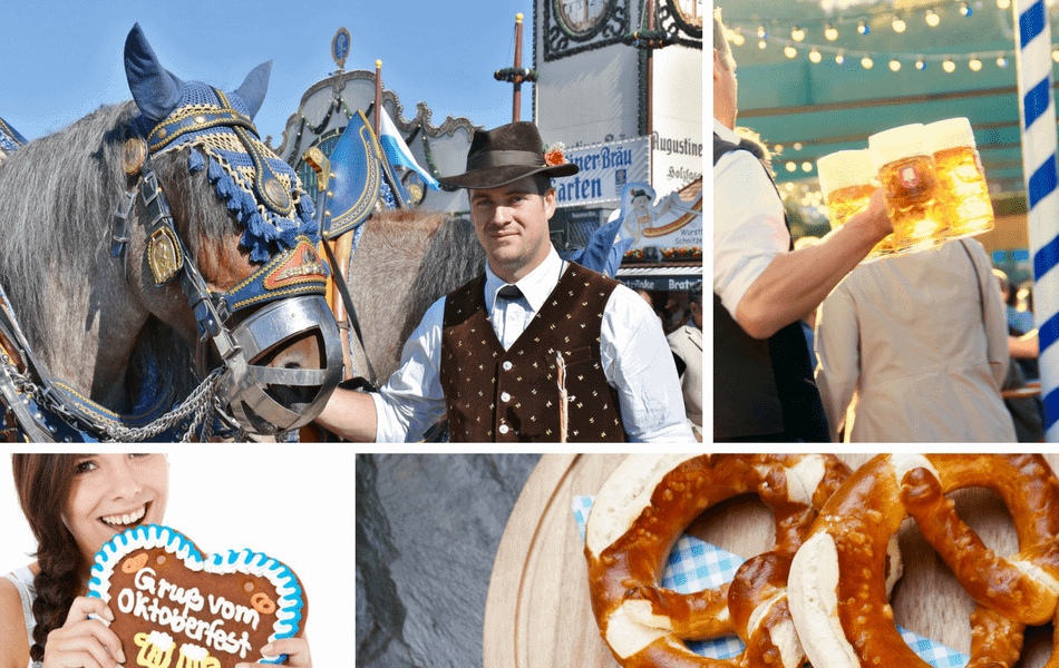 8 Oktoberfest Facts You Should Know