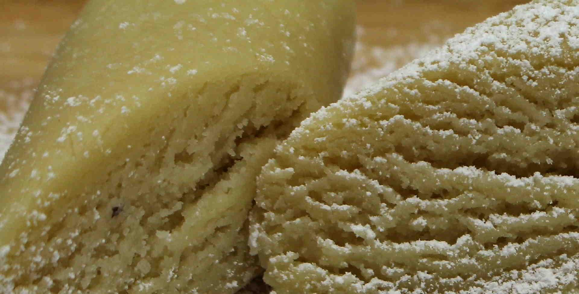 Marzipan Paste German Recipe