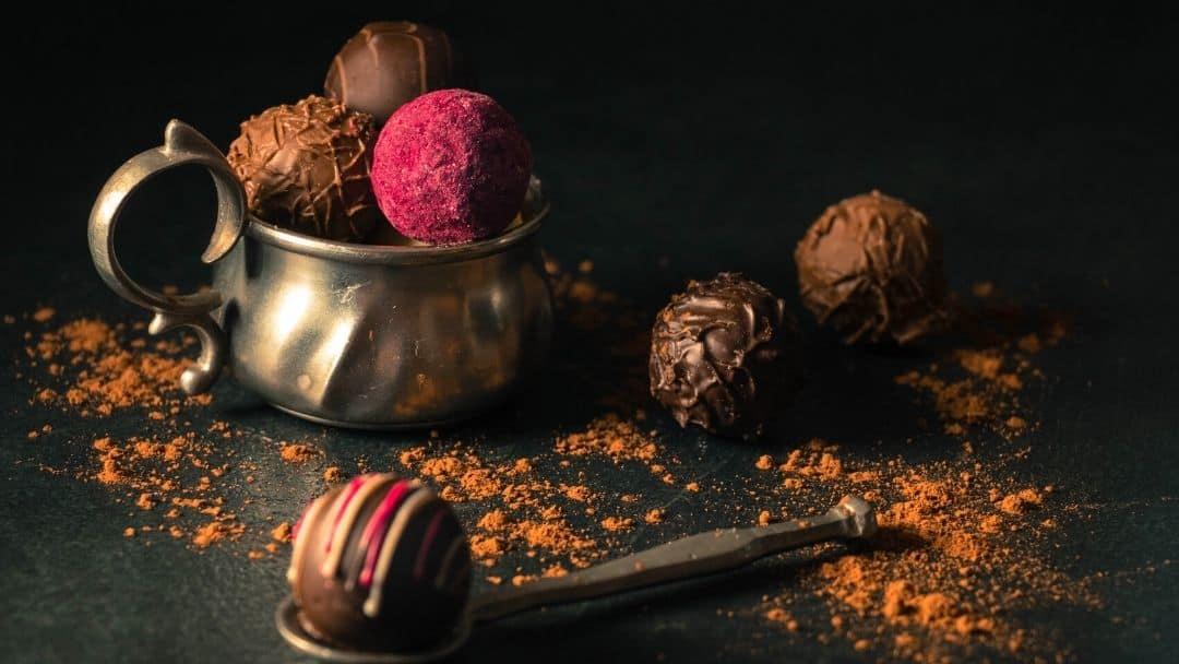 top 10 german truffle recipes