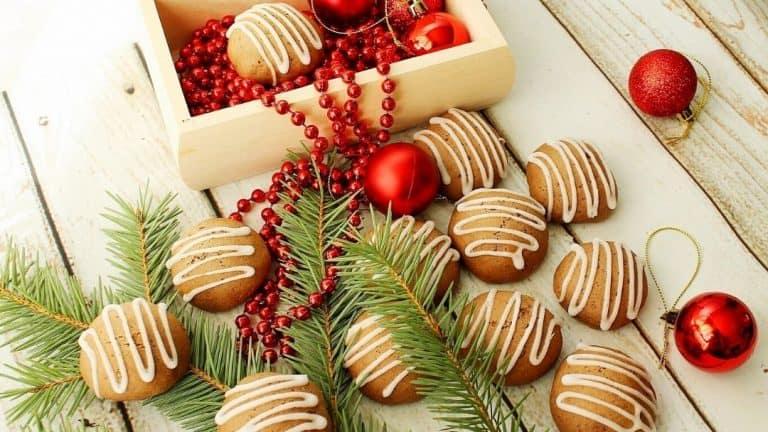 Best German Lebkuchen Cookies