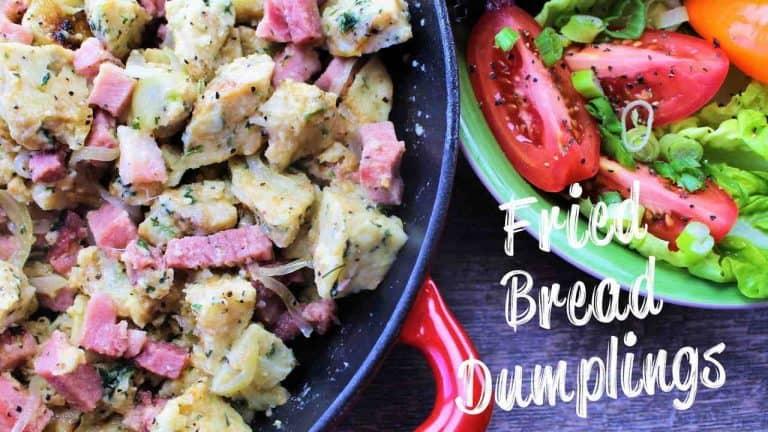 Fried Bread Dumpling Pan