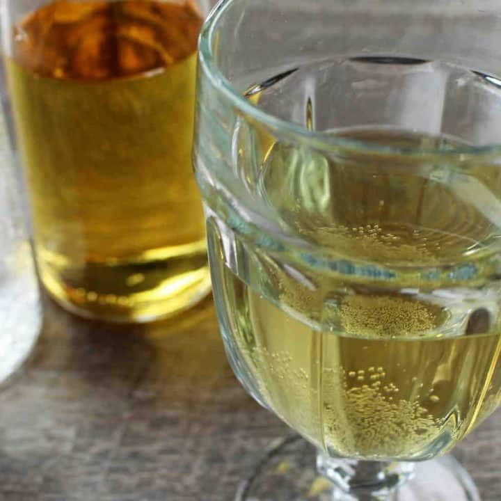 Sparkling Apple Cider Recipe