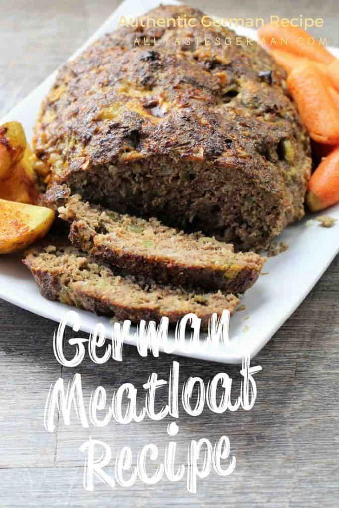 German Meatloaf Recipes