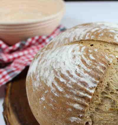 German Farmers Bread