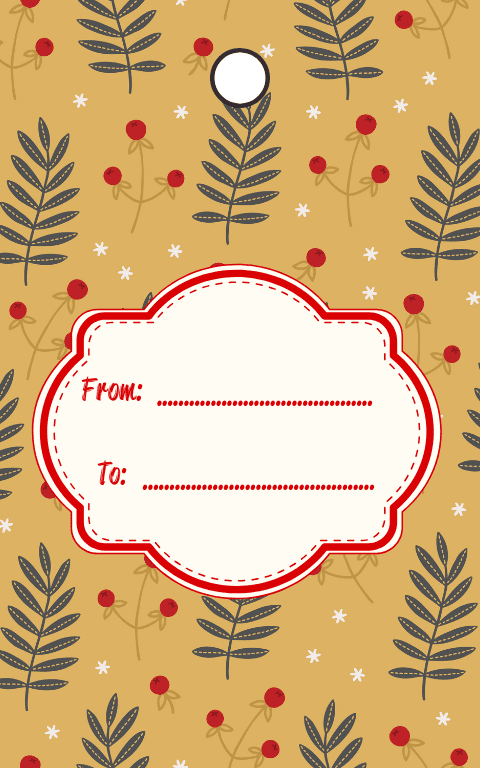 Neutral Gift Tags (1)