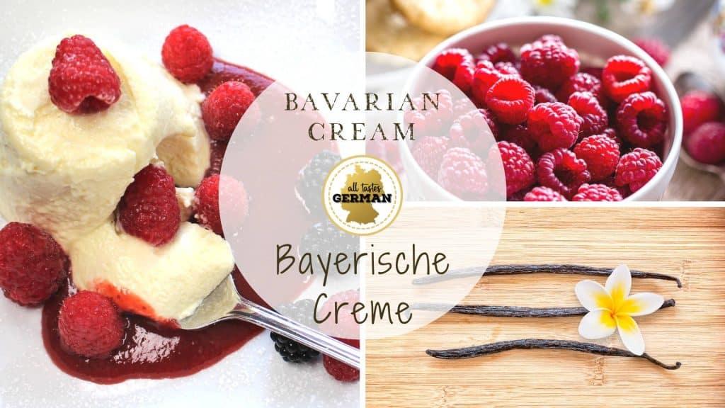 Bavarian Cream 1920x1080