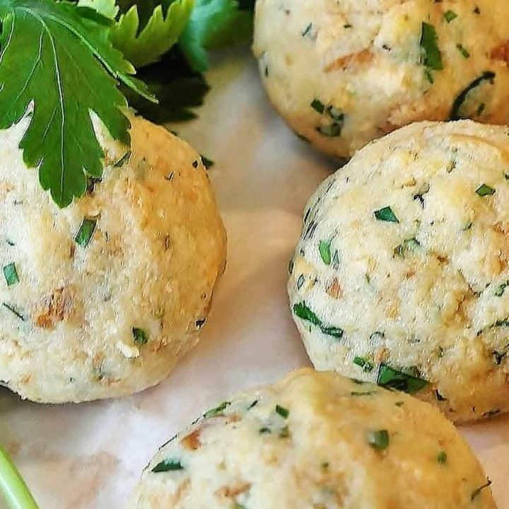 Bread Dumplings 1920x1200