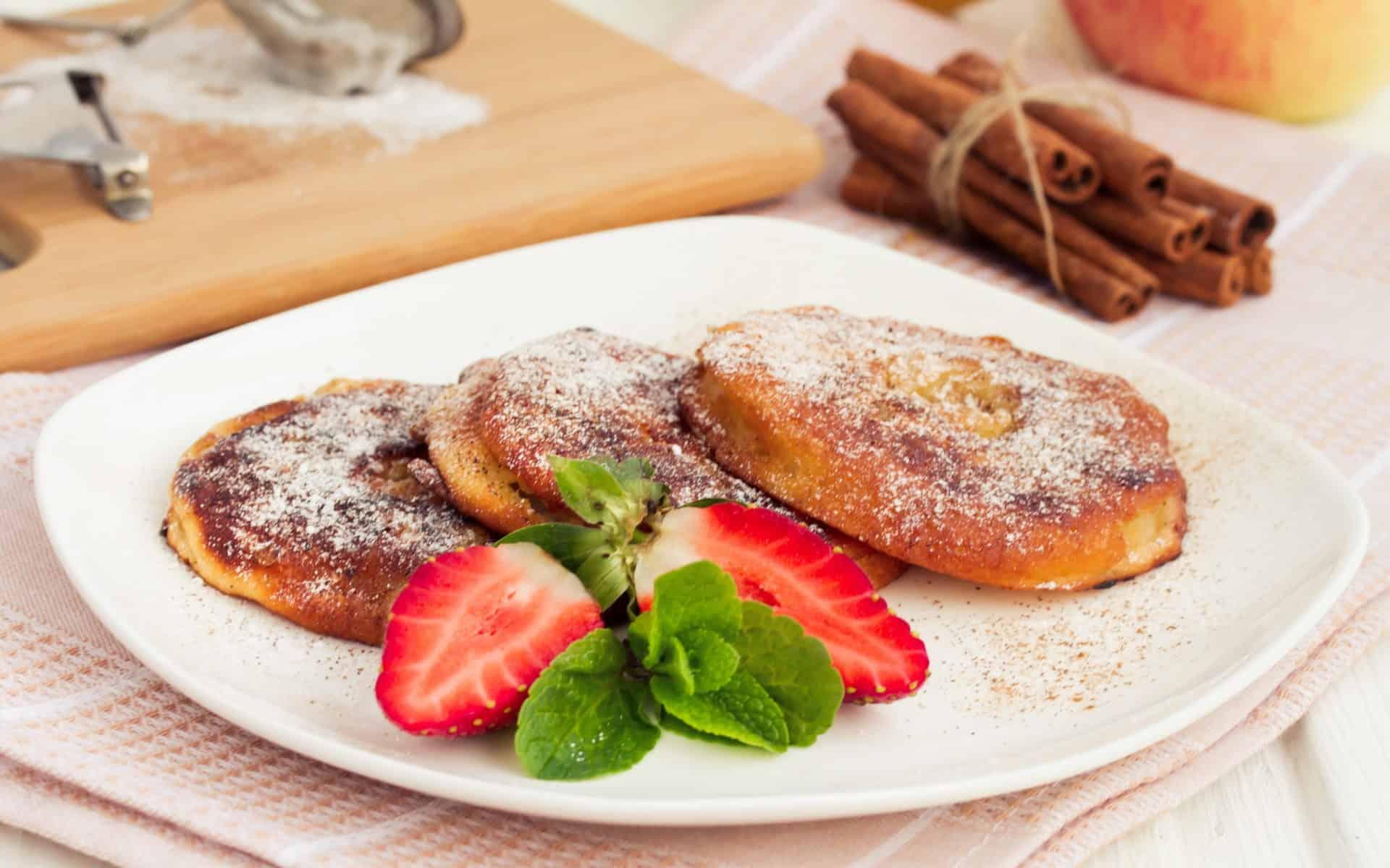 German Apple Pancakes 1920x1200