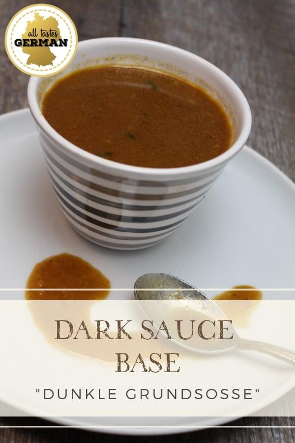 dark sauce base pin