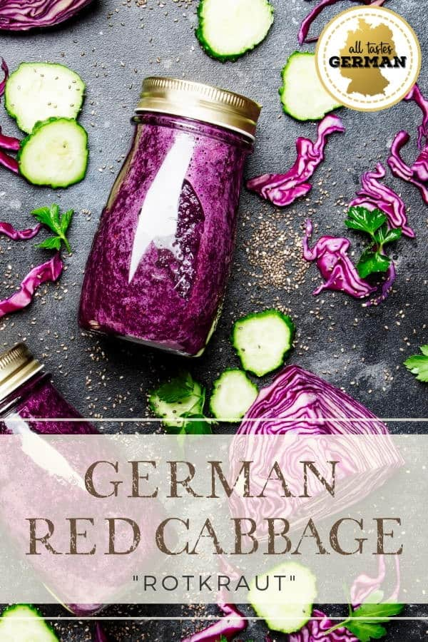 german red cabbage pin