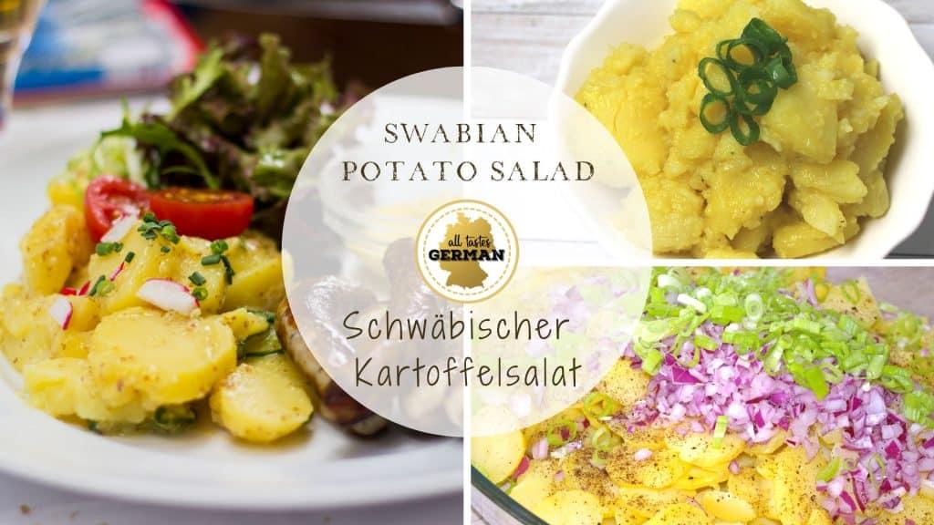swabian potato salad