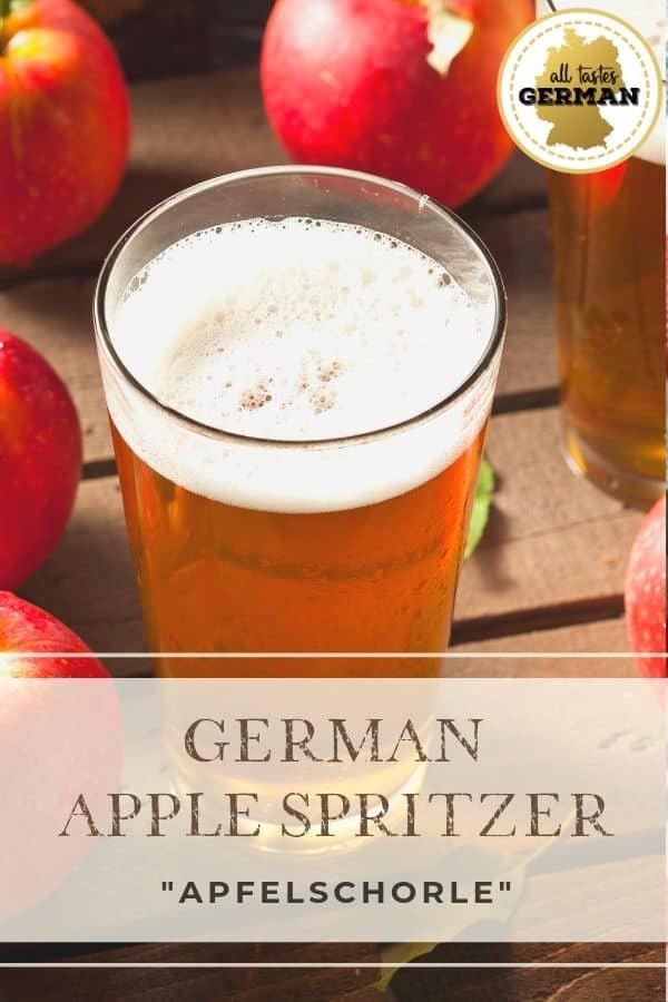 Apple Spritzer