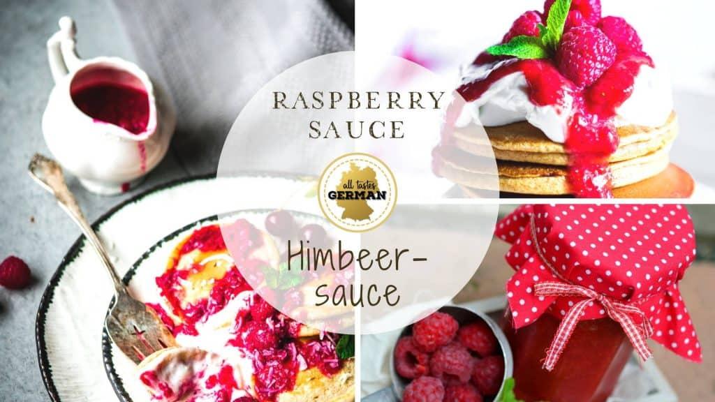 Raspberry Sauce 1920x1080
