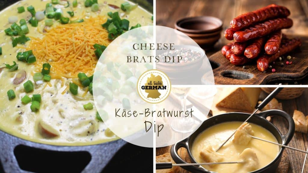 Cheese Brats Pan