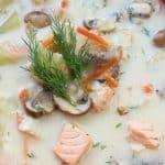 Fish Soup Büsum Style