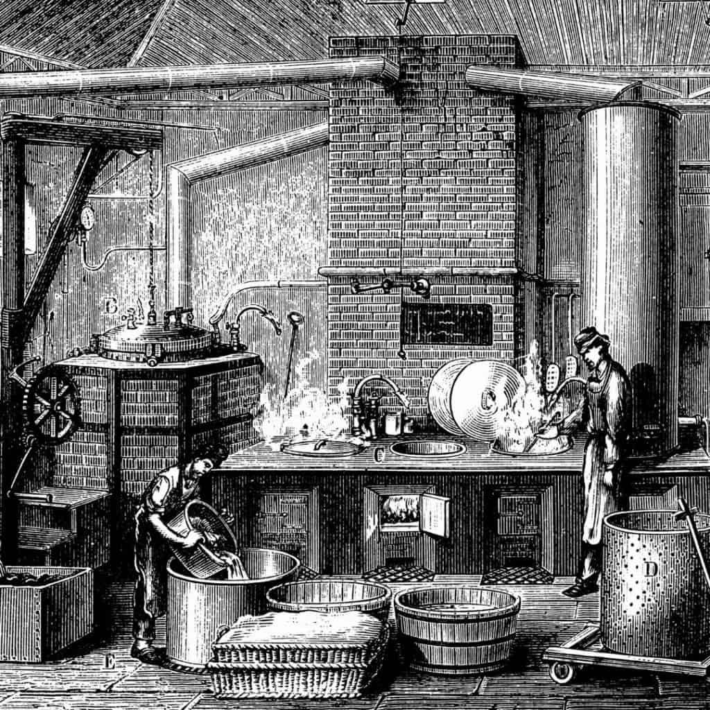 Kitchen 1870