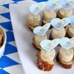 Oktoberfest Weisswurst Appetizer Recipe