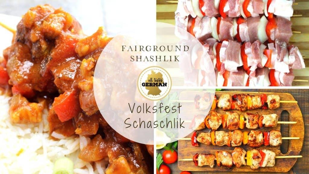 Fairground Shashlik