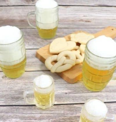 Jello Beer