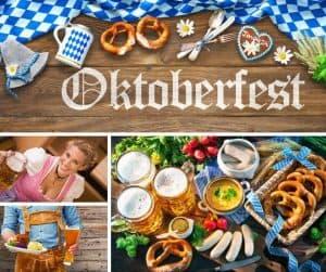 Oktoberfest Cooking Multi-Media Cookbook
