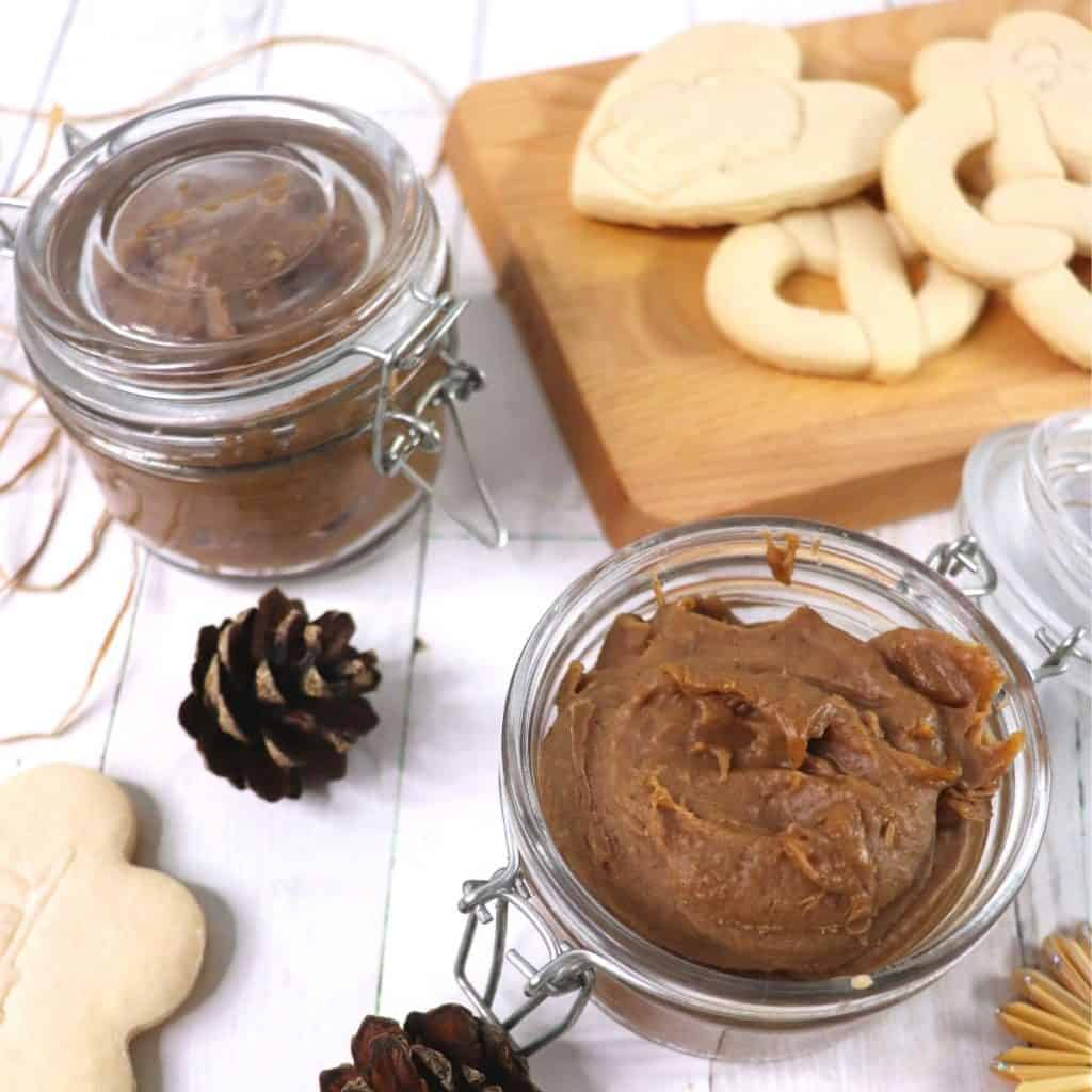 speculoos spread