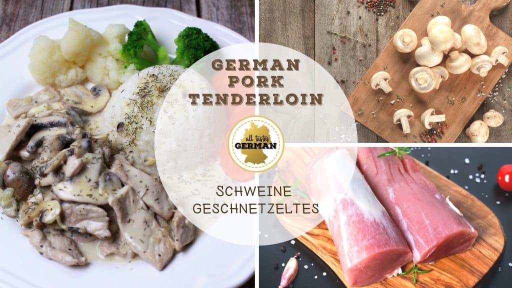 German Pork Recipe