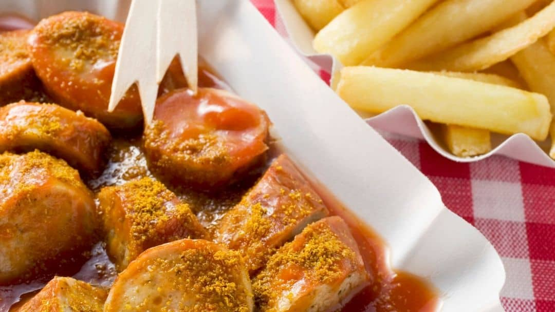 Currywurst Sauce Recipe