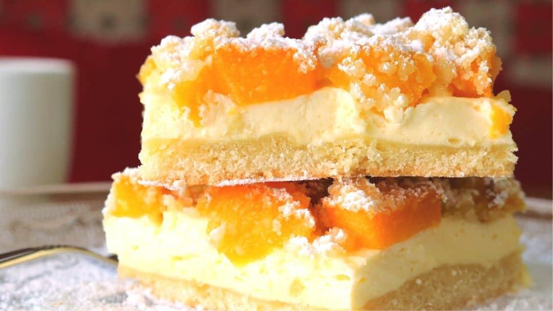 German Cheese Cake Recipe