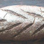 Easy Authentic German Rye Bread without Sourdough