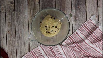 Braided Cinnamon Raisin Bread Recipe Step 8