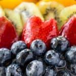 Glaze for German Fruit Flan