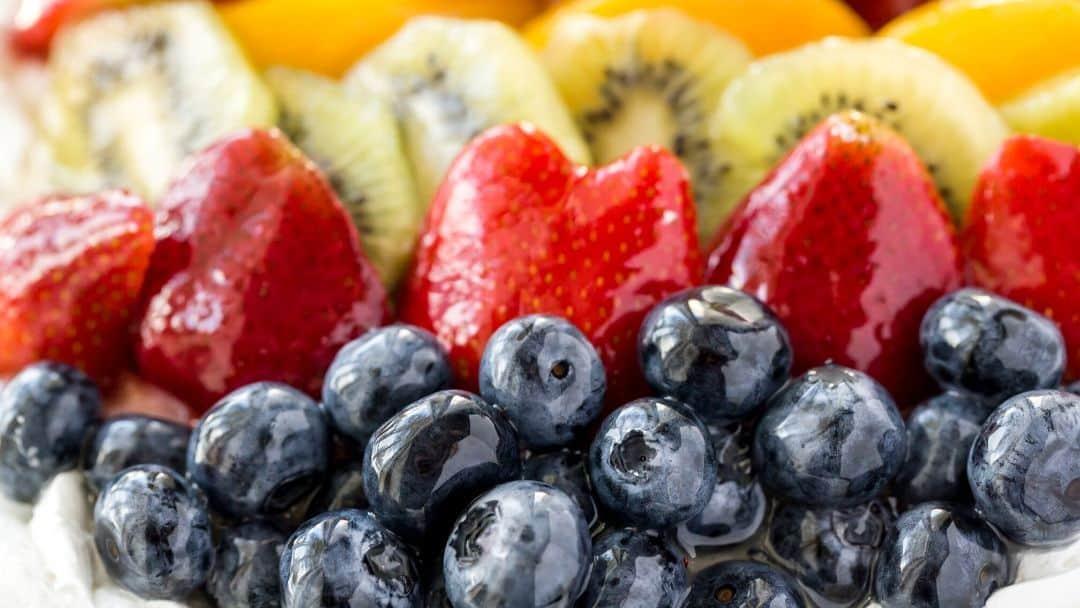 Fruit Glaze Tortenguss Recipe
