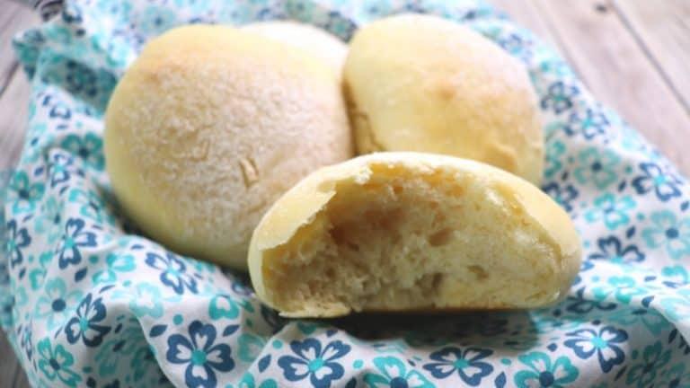 Potato Buns